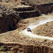Rallye de Jordanie