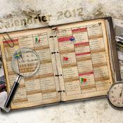Le calendrier WRC 2012