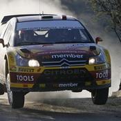Petter Solberg, Citroën