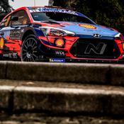 Monte Carlo : Neuville plane au volant de sa Hyundai et remporte le mythique rallye