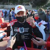 Ogier et son record au Monte Carlo : «Ça valait le coup de continuer un an de plus»