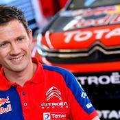 Ogier confirme sa retraite prochaine : «Ma carrière s'arrêtera fin 2020 chez Citroën»