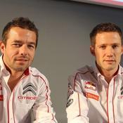Sébastien Loeb/Sébastien ogier