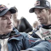 Rallye Arctique : Latvala, d'adversaire à patron d'Ogier