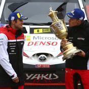 Rallye de Grande-Bretagne : Tanak reprend ses aises au Championnat