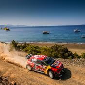 Rallye de Turquie : le scénario de rêve pour Sébastien Ogier