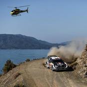 Rallye de Turquie : le sort accable Ogier et Neuville mais épargne Tänak