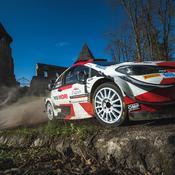 Rallye : Ogier s'impose pour six dixièmes de secondes en Croatie