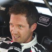 Sébastien Ogier et le monde du rallye rallument le contact en terre inconnue