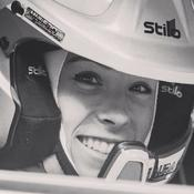 Une jeune copilote décède au Rallye du Portugal