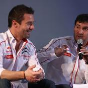Sébastien Loeb-Daniel Elena