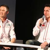 Sébastien Ogier - Julien Ingrassia