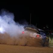 Citroën de nuit