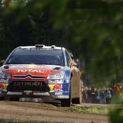 Dani Sordo, Citroën