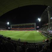Stade plein