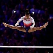La gymnastique française brille à Paris