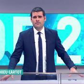 La mythique émission Stade 2 devrait passer sur France 3