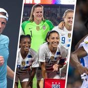Open d'Australie, Mondial de Handball, Ligue 1... Les 5 rendez-vous à ne pas manquer ce week-end