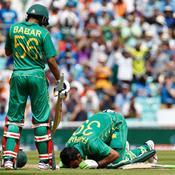 Le Pakistan titré en cricket
