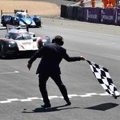 Porsche triomphe encore