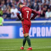 Ronaldo, pas d'éclaircie