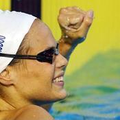 200m nage libre