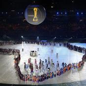 Coupe des Confédérations, cérémonie de clôture