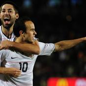 Coupe des Confédérations, USA-Brésil, Donovan