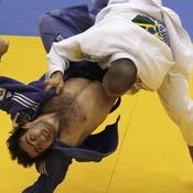 Championnats du monde de Judo de Sao Paulo