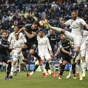Ben Yedder face à Karim Benzema