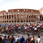 Le Giro pour Froome