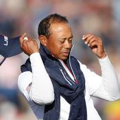 Tiger Woods, le fiasco