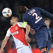 Paris SG vs Monaco