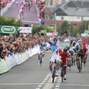 Arnaud Démare champion de France