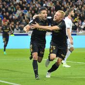 Falcao et Monaco répondent au PSG