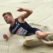 Kevin Meyer entre dans l'histoire de l'heptathlon