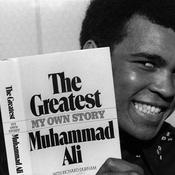 Mohamed Ali présente son autobiographie