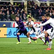 Fiorentina - Juventus Turin