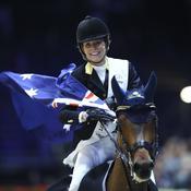 Grand Prix du Longines Masters de Paris