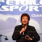 Roselyne Bachelot Etoiles du Sport