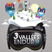 "Le ""3 Vallées Enduro"""