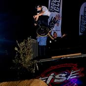 bmx dirt, FISE Montpellier
