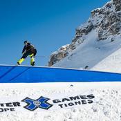 Winter X Games Europe