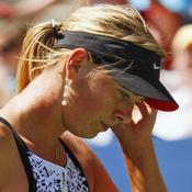 US Open: Maria Sharapova