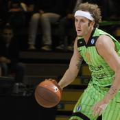 Matt Walsh ASVEL