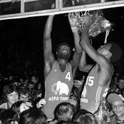 Série «De la gloire à l'anonymat»: Tours, le basket en art de vivre