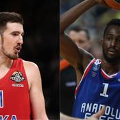 Euroligue: Qui de De Colo ou Beaubois sera sacré champion d'Europe ?