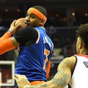 9. Carmelo Anthony, de Denver à New York (22 février 2011)