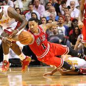 James vs Rose