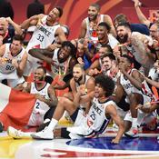 Coupe du monde : Au courage et au mental, les Bleus décrochent le bronze